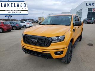 New 2021 Ford Ranger XLT  - $294 B/W for sale in Prince Albert, SK