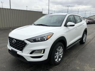 Used 2019 Hyundai Tucson Preferred 2WD for sale in Cayuga, ON