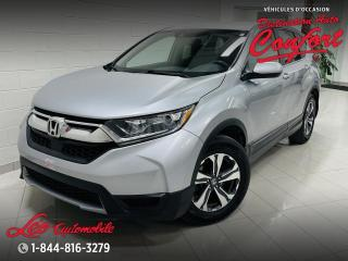 Used 2019 Honda CR-V LX Traction Intégrale for sale in Chicoutimi, QC