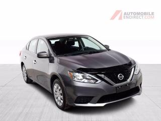 Used 2016 Nissan Sentra A/C for sale in St-Hubert, QC