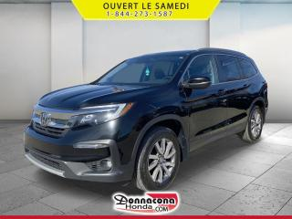 Used 2019 Honda Pilot EX AWD *GARANTIE 10 ANS / 200 000 KM* for sale in Donnacona, QC