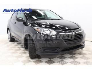 Used 2018 Honda HR-V *LW *AWD *BLUETOOTH *CAMERA *EXTRA-CLEAN for sale in St-Hubert, QC