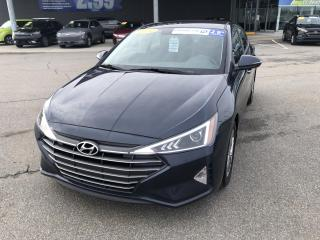 Used 2020 Hyundai Elantra Preferred IVT,MAGS,CRUISE,BLUETOOTH,CAMERA+++ for sale in Mirabel, QC