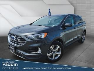 Used 2020 Ford Edge SEL Toit Panoramique for sale in Rouyn-Noranda, QC