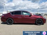 2016 Honda Accord Sedan Sport  - Sunroof -  Bluetooth - $124 B/W