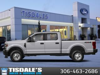 New 2021 Ford F-350 Super Duty Limited for sale in Kindersley, SK