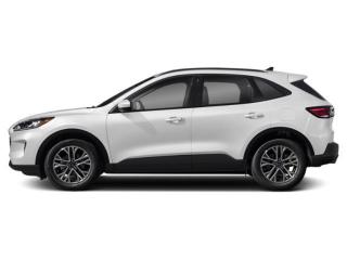 New 2021 Ford Escape SEL Hybrid for sale in Peterborough, ON