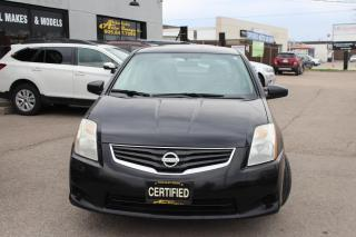 Used 2011 Nissan Sentra 2.0,2.0 for sale in Oakville, ON