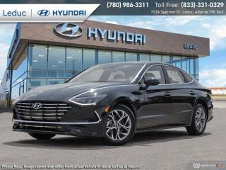 New 2021 Hyundai Sonata PREFERRED for sale in Leduc, AB