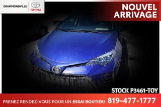 Used 2019 Toyota Corolla SE| VOLANT CHAUFFANT| SPORT for sale in Drummondville, QC