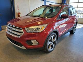 Used 2017 Ford Escape SE for sale in Moose Jaw, SK