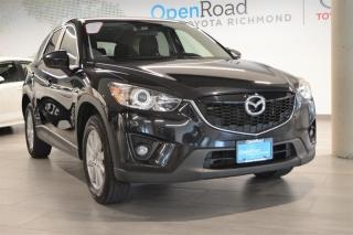 Used 2014 Mazda CX-5 GX FWD at for sale in Richmond, BC