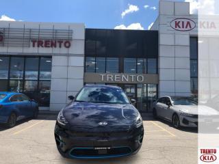 New 2020 Kia NIRO EV SX Touring for sale in North York, ON