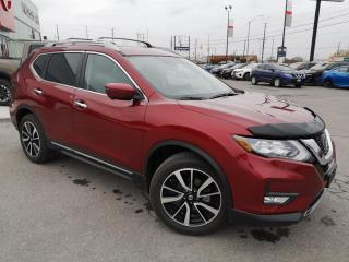Used 2020 Nissan Rogue SL for sale in Kingston, ON