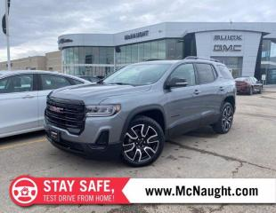 New 2021 GMC Acadia SLE for sale in Winnipeg, MB