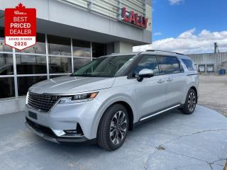 New 2022 Kia Carnival EX+ for sale in Chatham, ON