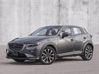 New 2021 Mazda CX-3 GT for sale in Dartmouth, NS
