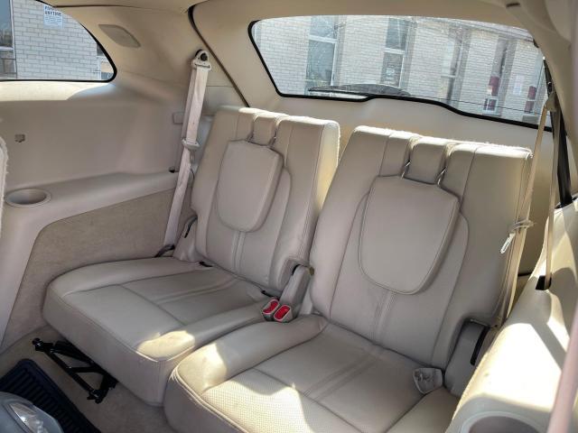 2010 Lincoln MKT LOADED NAVIGATION/REAR CAMERA/DVD/6 PASS Photo8