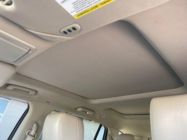 2010 Lincoln MKT LOADED NAVIGATION/REAR CAMERA/DVD/6 PASS Photo11