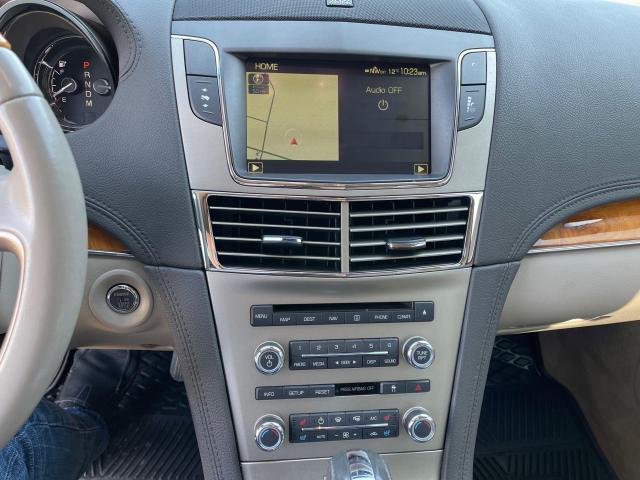 2010 Lincoln MKT LOADED NAVIGATION/REAR CAMERA/DVD/6 PASS Photo14