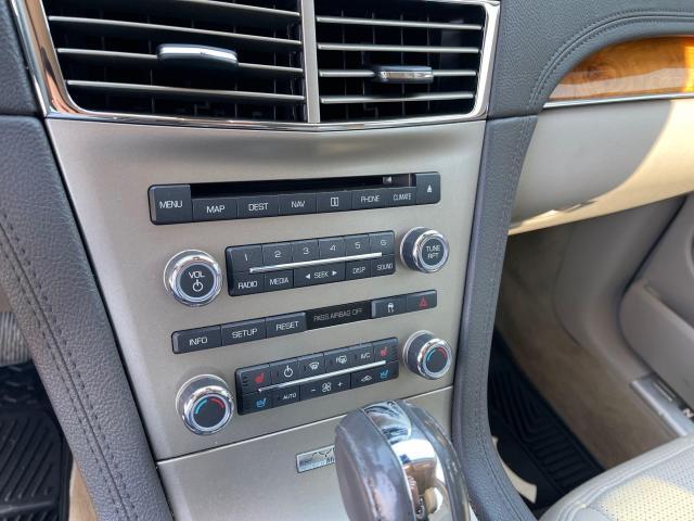 2010 Lincoln MKT LOADED NAVIGATION/REAR CAMERA/DVD/6 PASS Photo17