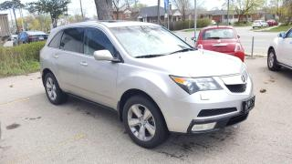 Used 2011 Acura MDX for sale in Etobicoke, ON