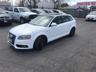 Used 2009 Audi A3 2.0T Q for sale in Hamilton, ON