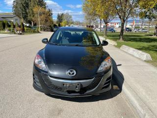 Used 2010 Mazda MAZDA3 for sale in Kelowna, BC