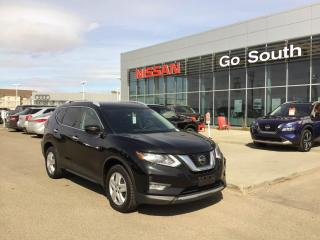 Used 2018 Nissan Rogue SV, AWD, BACK UP CAMERA for sale in Edmonton, AB