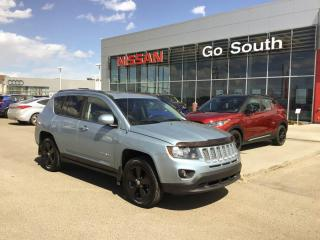 Used 2014 Jeep Compass NORTH, 4X4, AUTO for sale in Edmonton, AB
