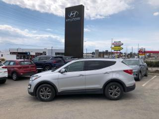 Used 2014 Hyundai Santa Fe Sport Premium for sale in North Bay, ON