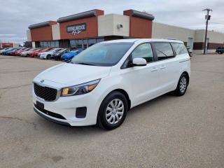 Used 2018 Kia Sedona L for sale in Steinbach, MB