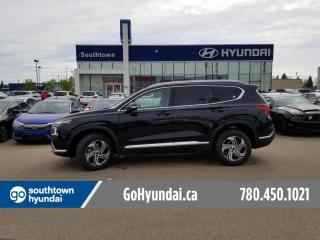 New 2021 Hyundai Santa Fe Preferred for sale in Edmonton, AB