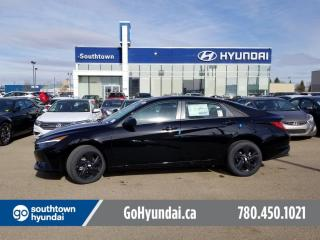 New 2021 Hyundai Elantra Hybrid Preferred for sale in Edmonton, AB