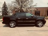 2011 Chevrolet Avalanche LTZ- A Class Leading Design