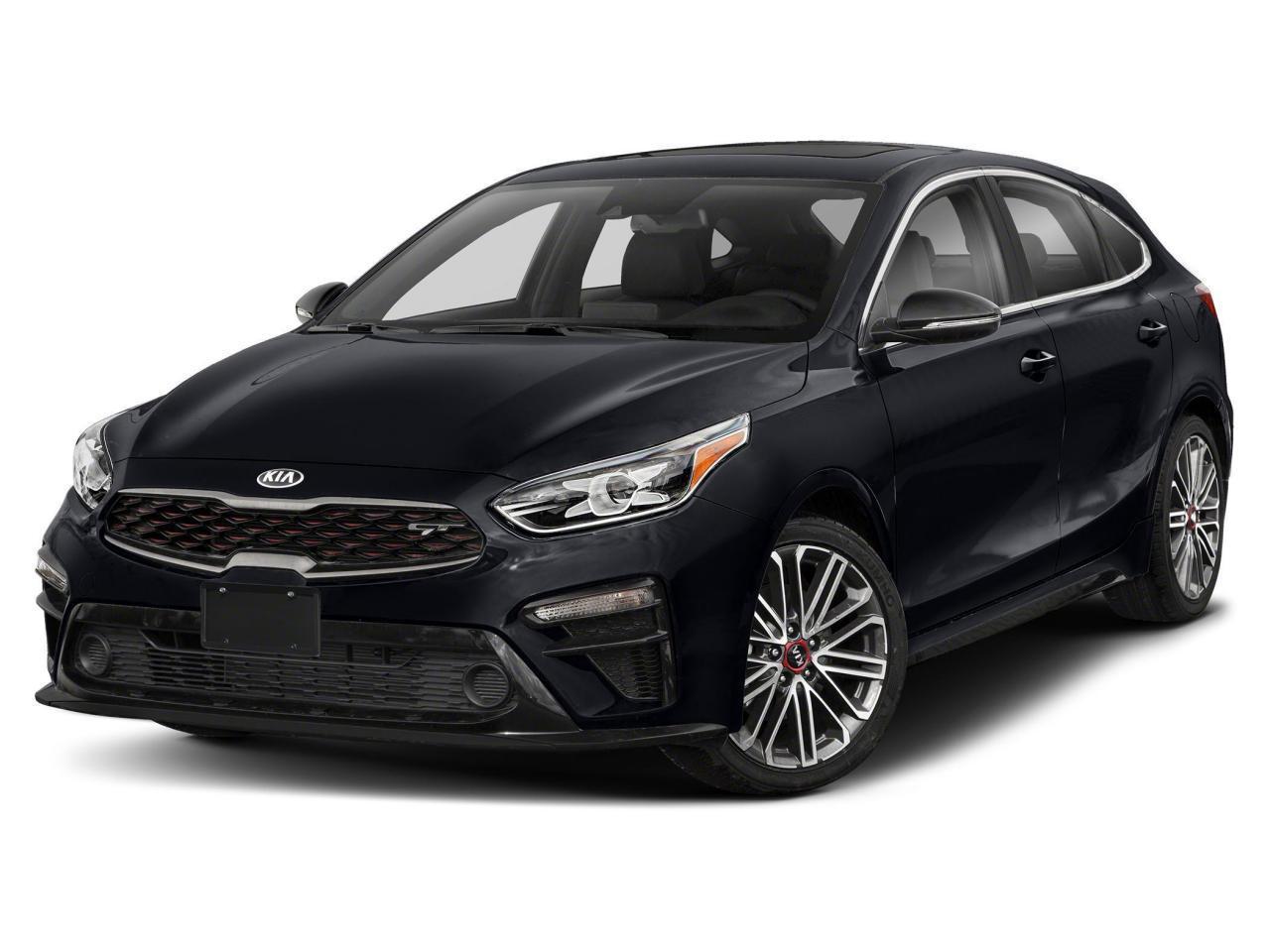 2020 Kia Forte5 1.6L GT