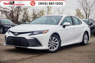 New 2021 Toyota Camry LE for sale in Hamilton, ON