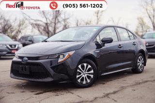 New 2021 Toyota Corolla Hybrid w/Li Battery for sale in Hamilton, ON