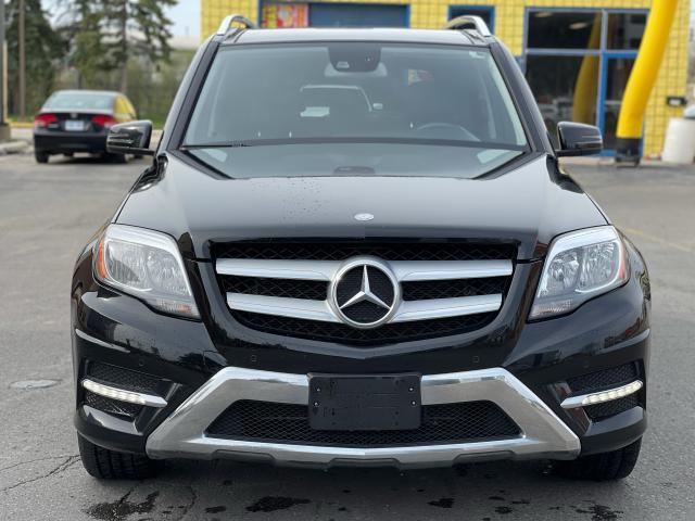 2013 Mercedes-Benz GLK350 GLK350 Navigation /Panoramic Sunroof /Leather Photo2