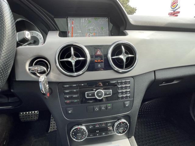 2013 Mercedes-Benz GLK350 GLK350 Navigation /Panoramic Sunroof /Leather Photo20