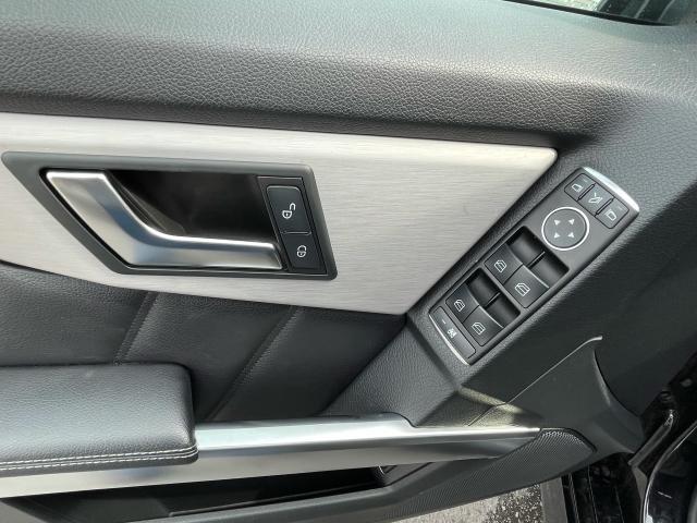 2013 Mercedes-Benz GLK350 GLK350 Navigation /Panoramic Sunroof /Leather Photo13