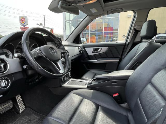 2013 Mercedes-Benz GLK350 GLK350 Navigation /Panoramic Sunroof /Leather Photo10