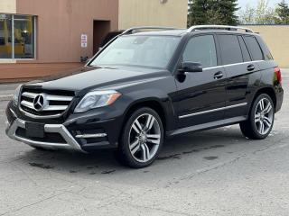Used 2013 Mercedes-Benz GLK350 GLK350 Navigation /Panoramic Sunroof /Leather for sale in North York, ON