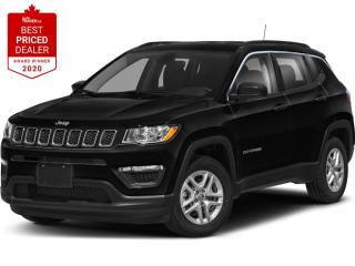 New 2021 Jeep Compass North 80th Edition! Get it before it lands at the Dealership!! for sale in North York, ON