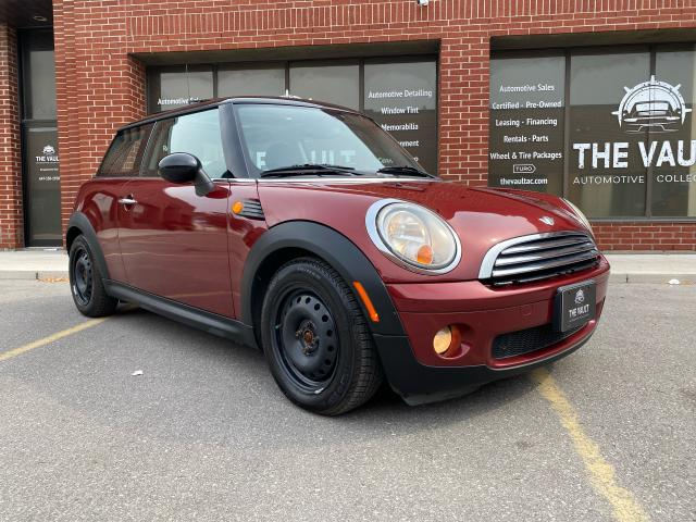 2008 MINI Cooper AS IS  - You Safety, You Save !