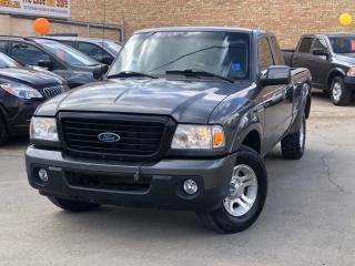 Used 2010 Ford Ranger SPORT for sale in Saskatoon, SK