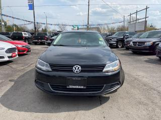 Used 2014 Volkswagen Jetta for sale in London, ON