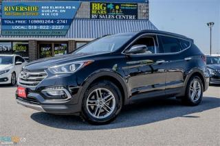 Used 2017 Hyundai Santa Fe Sport 2.4 for sale in Guelph, ON