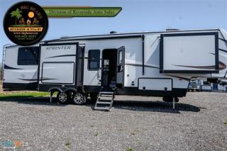 Used 2021 Keystone RV Sprinter 3550MLS for sale in Guelph, ON