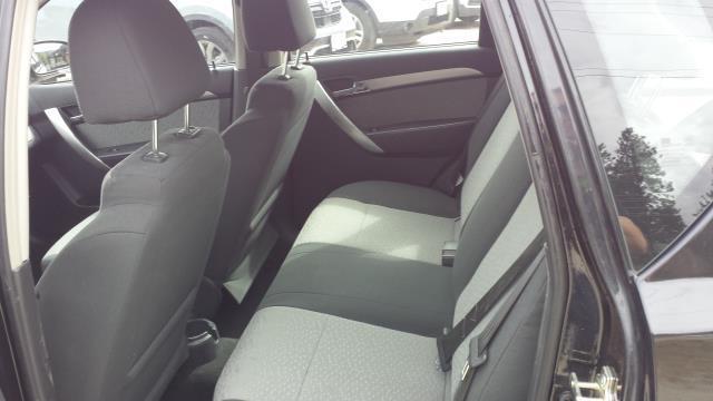 2009 Chevrolet Aveo5